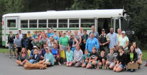 2015 River Crew